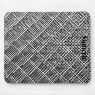 HAMbyWG - Mouse Pad - Grid Design