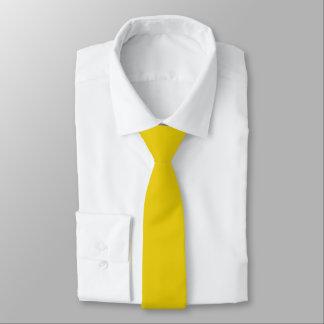 HAMbyWG - Necktie - 3 Sizes - Comic Book Yellow