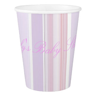 HAMbyWG - Paper Cup -  Pink Gradient