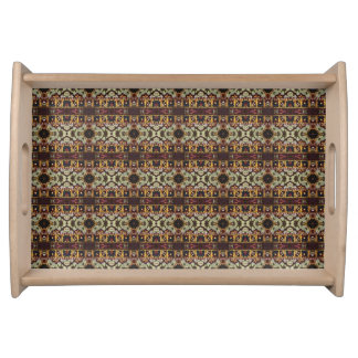 HAMbyWG - Serving Tray - Victorian Pattern