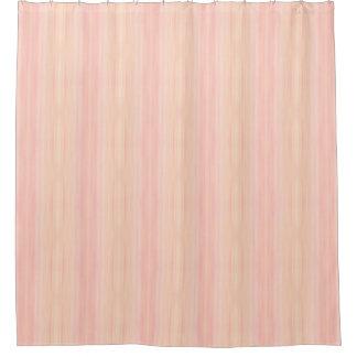 HAMbyWG - Shower Curtain - HAMbWG Peachy Pink