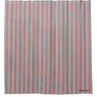 HAMbyWG Shower Curtains - Gradient - Haley