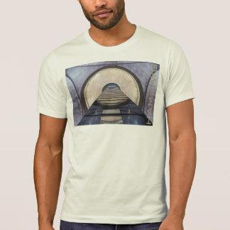 HAMbyWG - T-Shirt - Pale Tiles 1920 010517 1101 pi