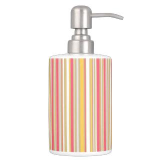 HAMbyWG - TB Holder n Soap Dispenser - Rose Bar