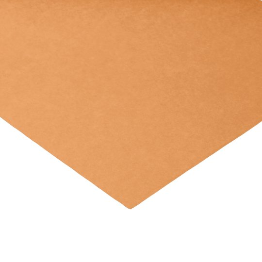 HAMbyWG - Tissue Paper -  Citrus Orange