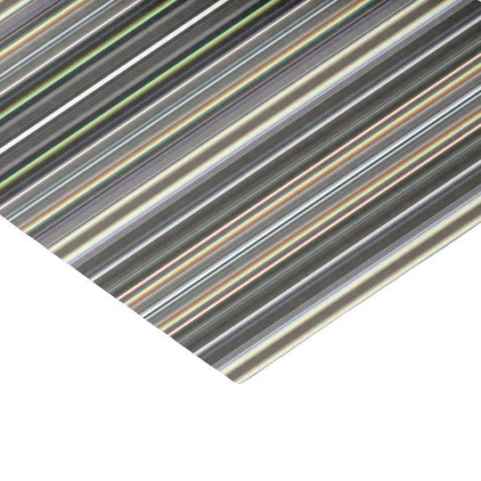 HAMbyWG - Tissue Paper - Diamond Stripe