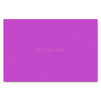 HAMbyWG - Tissue Paper - Fuschia Pink