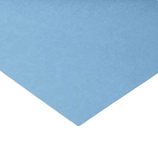 HAMbyWG - Tissue Paper - Medium Sky Blue