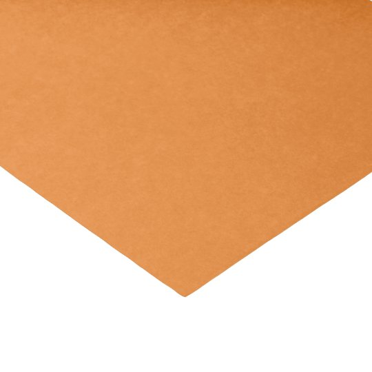 HAMbyWG - Tissue Paper - Orange