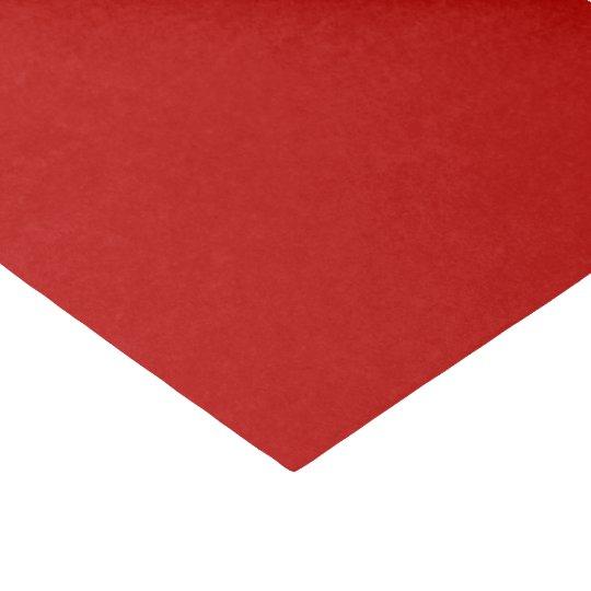 HAMbyWG - Tissue Paper - Redddd
