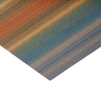 HAMbyWG - Tissue Paper - Warm Sunset Gradient