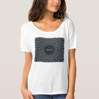 HAMbyWG - Women's T-Shirt - India Ink Indigo