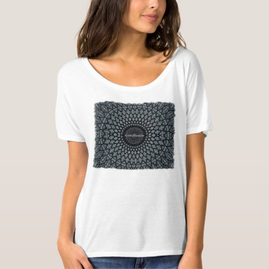 HAMbyWG - Women's T-Shirt - India Ink Indigo