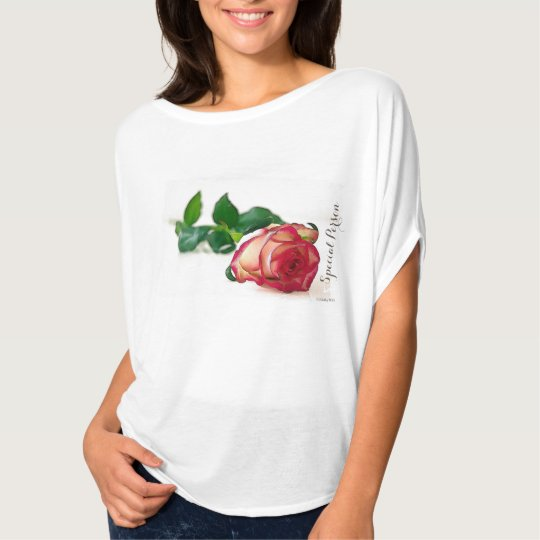 HAMbyWG - Women's T-Shirt - Special Person