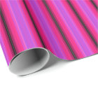 HAMbyWG - Wrapping Paper - Pink Pink Stripe