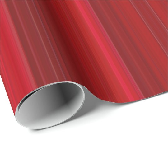 HAMbyWG - Wrapping Paper - Rose Red Gradient