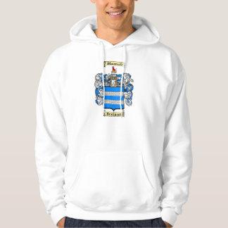 Hamel Hooded Pullovers