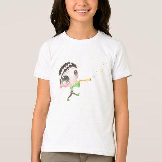 Hamelin flute player T-Shirt