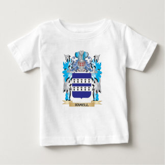 Hamell Coat of Arms - Family Crest T-shirts