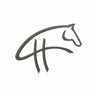 Hamell Horse logo Polo Shirts