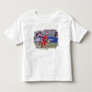 HAMILTON, CANADA - AUGUST 6: Geoff Snider #4 Toddler T-Shirt