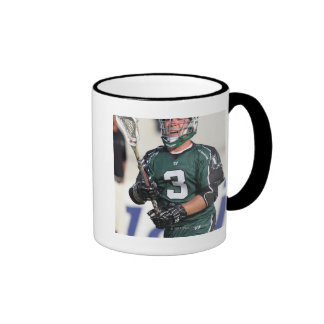 HAMILTON,CANADA - JULY1:  Adam Rand #3 4 Coffee Mugs