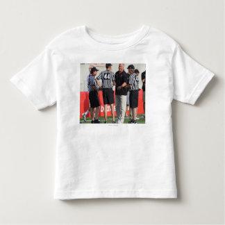 HAMILTON,CANADA - JULY1:  Assistant coach Gary Toddler T-Shirt