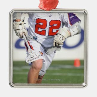 HAMILTON,CANADA - JULY1:  Cody Jamieson #22 Christmas Ornament