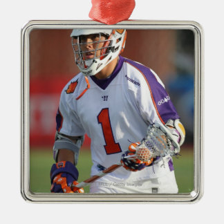 HAMILTON,CANADA - JULY1:  Joe Walters #1 Christmas Ornament