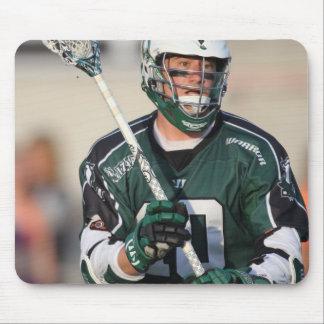 HAMILTON,CANADA - JULY1:  Matt Danowski #40 Mouse Pad