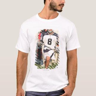 HAMILTON,CANADA - JULY 16:  Brian Carroll #8 2 T-Shirt