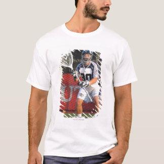 HAMILTON,CANADA - JULY 16:  Brian Phipps #30 3 T-Shirt