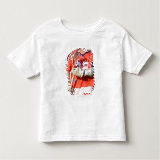 HAMILTON,CANADA - JULY 16:  Cody Jamieson #22 2 Shirt