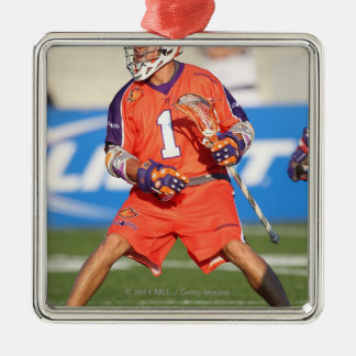 HAMILTON,CANADA - JULY 16:  Joe Walters #1 2 Christmas Ornament