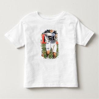 HAMILTON,CANADA - JULY 16:  Michael Kimmel #51 2 Toddler T-Shirt