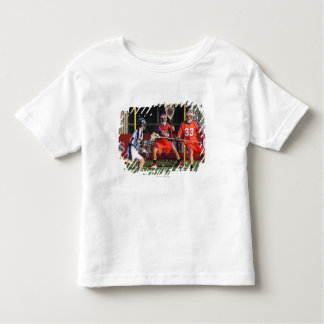 HAMILTON,CANADA - JULY 16:  Scott Rodgers #42 2 Toddler T-Shirt