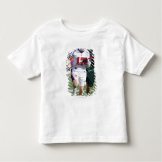 HAMILTON, CANADA - JULY 1:  Brodie Merrill #17 T-shirts