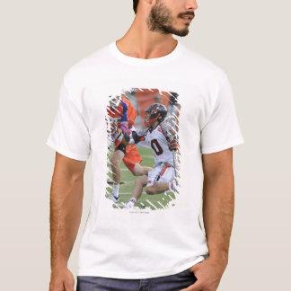 HAMILTON, CANADA - JUNE 18:  Kevin Ridgeway #35 T-Shirt