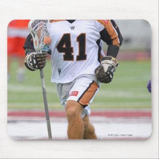 HAMILTON, CANADA - JUNE 25: Jordan Levine #41 2 Mouse Pad
