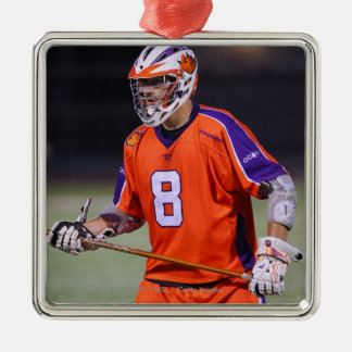HAMILTON, CANADA - JUNE 25: Kyle Rubisch #8 Christmas Ornament