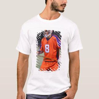 HAMILTON, CANADA - JUNE 25: Kyle Rubisch #8 T-Shirt