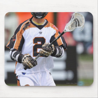 HAMILTON CANADA - JUNE 25 Ned Crotty 2 5 Mouse Pads