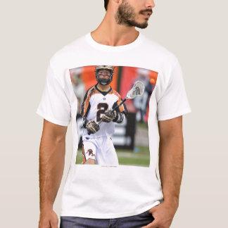 HAMILTON, CANADA - JUNE 25: Ned Crotty #2 5 T-Shirt