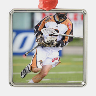 HAMILTON, CANADA - JUNE 25: Ned Crotty #2 Christmas Ornament