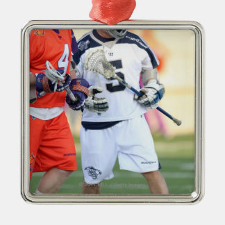HAMILTON, CANADA - MAY 19:  Alex Smith #5 2 Christmas Ornament