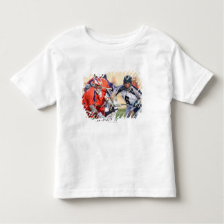 HAMILTON, CANADA - MAY 19:  Alex Smith #5 Toddler T-Shirt