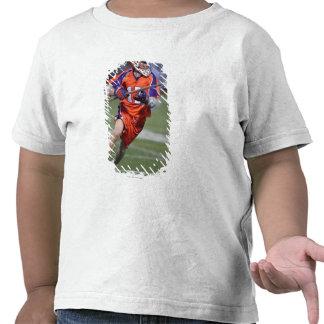 HAMILTON, CANADA - MAY 19:  Brodie Merrill #17 2 T-shirts