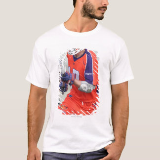 HAMILTON, CANADA - MAY 19:  Brodie Merrill #17 T-Shirt