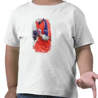 HAMILTON, CANADA - MAY 19:  Brodie Merrill #17 Tshirts