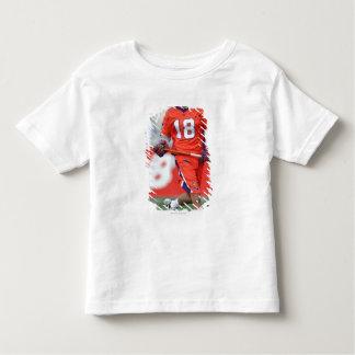 HAMILTON, CANADA - MAY 19:  Jarrett Davis #18 Tshirt